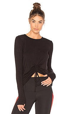 Cara Long Sleeve Top