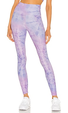 LEGGINGS AYLA BEACH RIOT $108