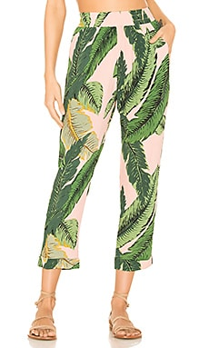 PANTALON AVERY BEACH RIOT $99