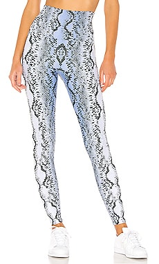 Snake Legging BEACH RIOT $98