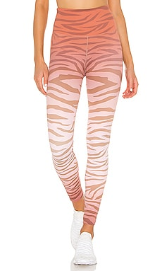 Jungle Piper Legging BEACH RIOT $98