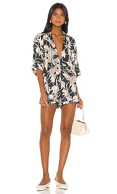 cf7a627073f3 Cute Rompers for Women | White, Black, & Blue Lace Dresses