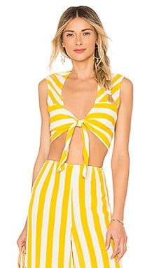 x REVOLVE Gia Top BEACH RIOT $24 (FINAL SALE)
