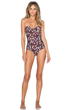 MAILLOT DE BAIN THE RIVIERA