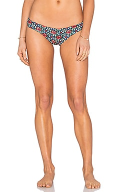 BEACH RIOT Marisol Bikini Bottom in Florencia