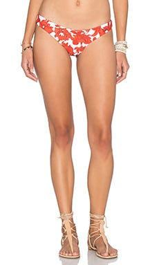 x REVOLVE Fauna Bottom in Red Floral