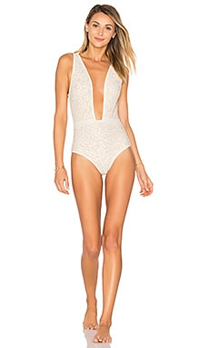 Ibiza One Piece in Rose