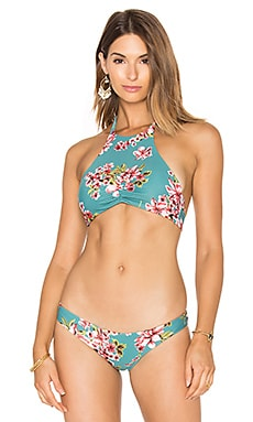 France Bikini Top