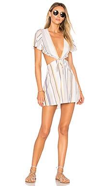 X REVOLVE Charlotte Dress