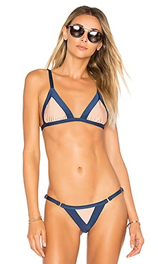 X REVOLVE Sienna Bikini Top