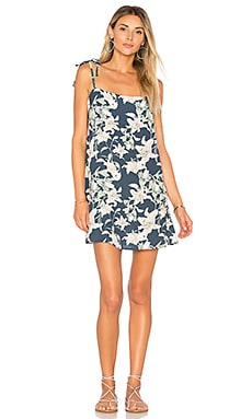 X REVOLVE Terin Dress