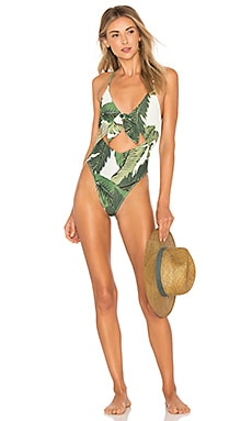 x REVOLVE Karissa One Piece