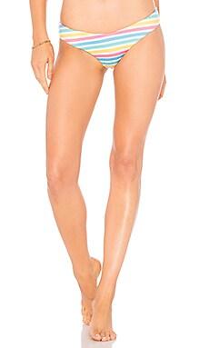 x Revolve Danielle Bikini Bottom BEACH RIOT $32