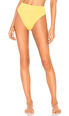 x REVOLVE Highway Bottom BEACH RIOT $99