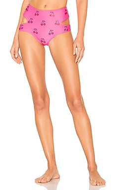 Whitney Bikini Bottom BEACH RIOT $28 (FINAL SALE)