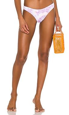 x REVOLVE Island Bikini Bottom BEACH RIOT $78