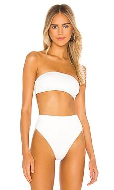 x REVOLVE Kelsey Bikini Top BEACH RIOT $88