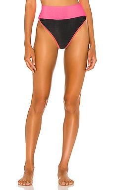 X REVOLVE Emmy Bikini Bottom BEACH RIOT $98