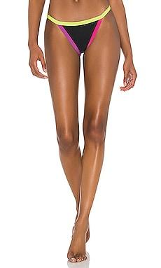 Becca Bikini Bottom BEACH RIOT $88 BEST SELLER