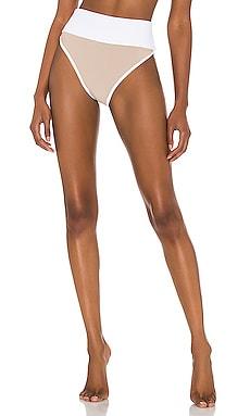 Emmy Bikini Bottom BEACH RIOT $98