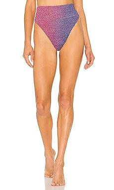 X REVOLVE Highway Bikini Bottom BEACH RIOT $34