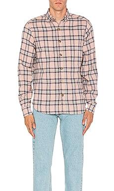 Рубашка на пуговицах carson - Bristol TP 3