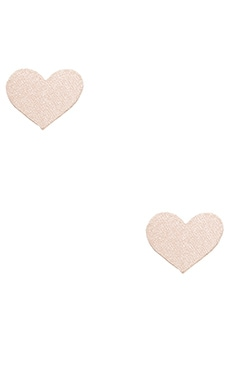 Bristols6 Nippies Hearts Patch Of Freedom Discount