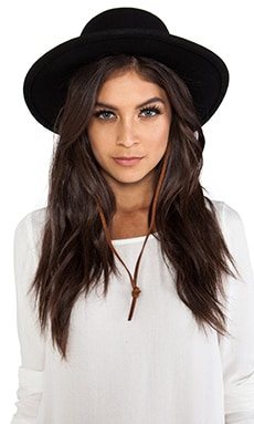 Tiller II Hat