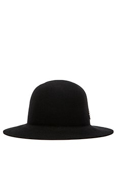 Brixton Cason Top Hat in Black