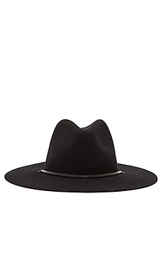 Brixton Mayfield II Hat in Black