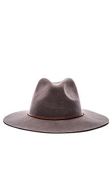 Brixton Mayfield II Hat in Grey
