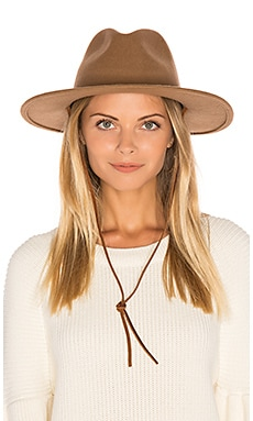Field Hat in Khaki