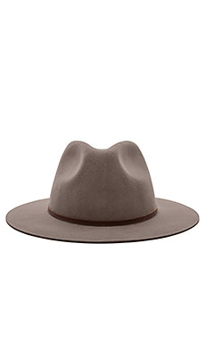 Wesley Fedora in Natural