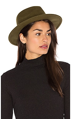 Messer Fedora en Olive Light