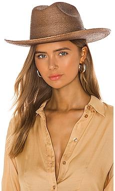 Vasquez Cowboy Hat Brixton $79