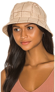 Bromley Bucket Hat Brixton $45
