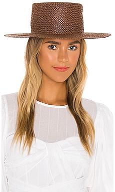 Whitney Hat Brixton $46