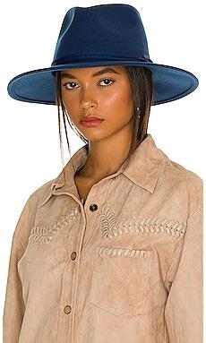 Joanna Packable Hat Brixton $79 NEW