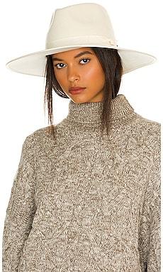 Jo Rancher Hat Brixton $95 NEW