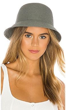 Essex Straw Bucket Hat Brixton $19 (FINAL SALE)
