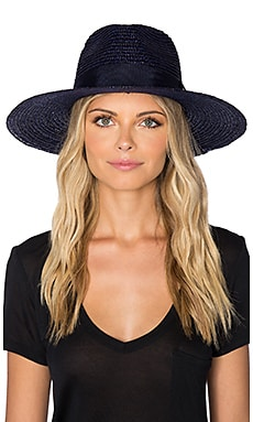 Brixton Joanna Hat in Navy