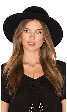 Brixton Stills Hat in Black