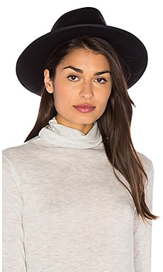 Manhattan Fedora