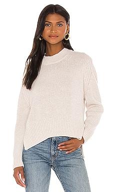 Dorsay Pullover Sweater Brochu Walker $548