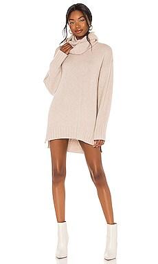 Lou Cowl Sweater Brochu Walker $344