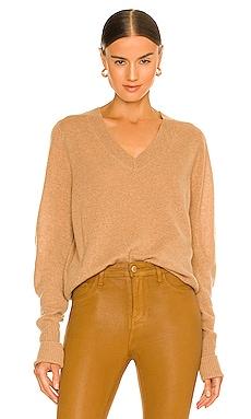 Romy Vee Sweater Brochu Walker $398 NEW