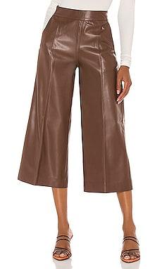 Frida Cropped Pant Brochu Walker $348