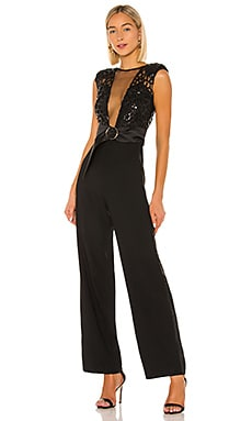Spider Jumpsuit Bronx and Banco $414