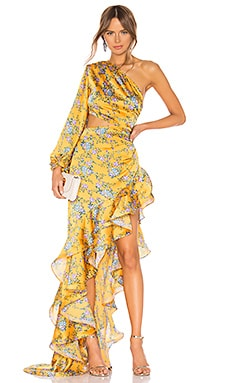 Hanna Gown Bronx and Banco $849