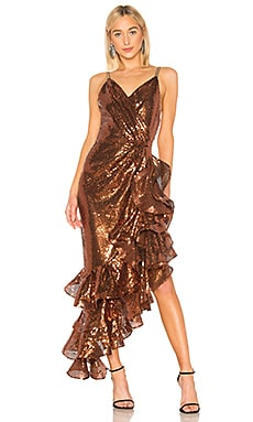 db0f1ce365eb Embellished & Sequined Dress - Sale - REVOLVE
